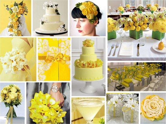decoracao-amarela