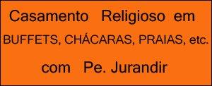 Banner Padre Jurandir