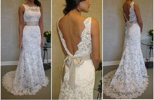 Сшить свадебное платье своими руками выкройки фото