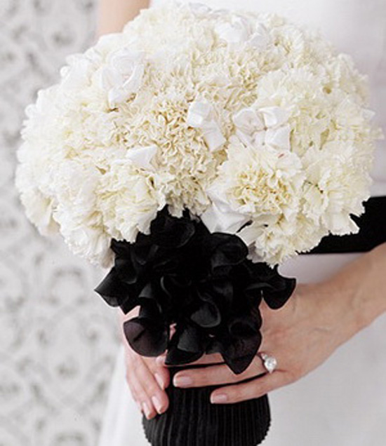 Wedding Flowers Quotes : Winter wedding bouquets quotes