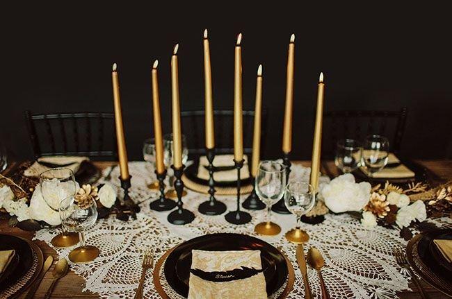 decoracao-de-casamento-dourado-e-preto-3