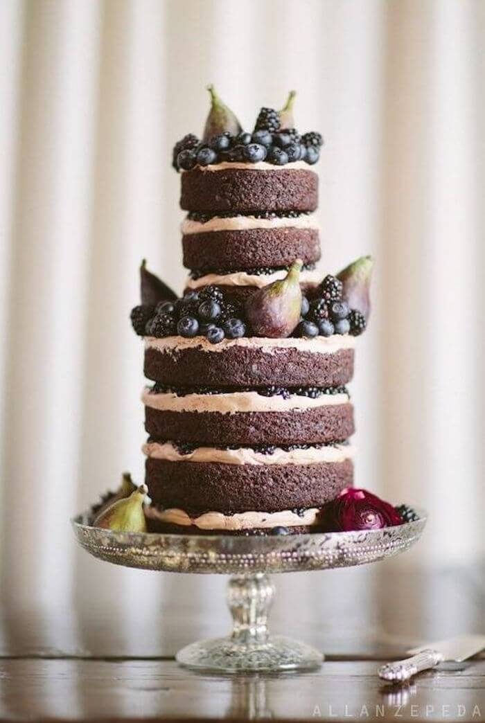 Chocolate Cake Images Vintage Pinterest