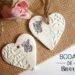 Bodas de casamento – 8 anos de casamento – Bodas de Barro ou Papoula